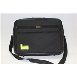 CAVALIER BLACK BAG