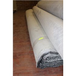 LARGE CARPET ROLL END ON CHOICE