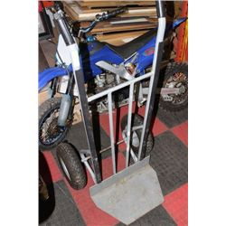 LARGE TWO WHEEL DOLLY