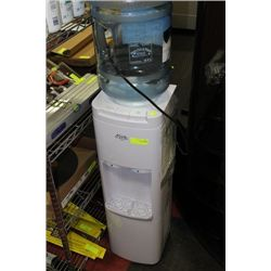GLACIAL COLD WATER DISPENSER