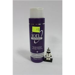 BOTTLE OF ION DAILY CONDITIONER