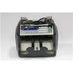 ROYAL SOVEREIGN RBC-1003BKCA ELECTRIC BILL COUNTER