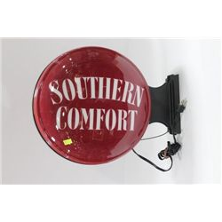 SOUTHERN COMFORT SIGN