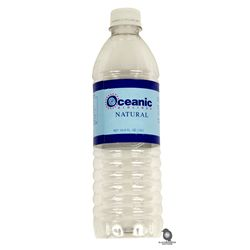 Original Production-Made Oceanic Airlines Water Bottle from LOST
