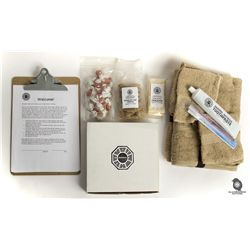 Dharma Initiative Intake Processing Kit from LOST