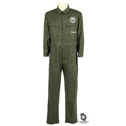 Original Dharma Sub Ops Uniform from LOST