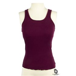 Kate's Maroon Drinking Game Tank Top from LOST