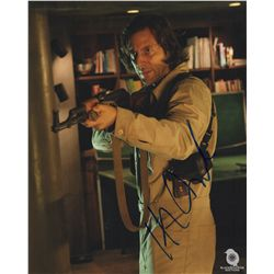 Henry Ian Cusick Signed Photo as Desmond from LOST