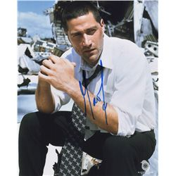 Matthew Fox Signed Photo as Jack from LOST