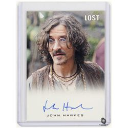 LOST Limited Edition Autograph Card for Lennon