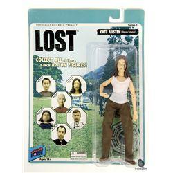 LOST Series 1 Kate Austen Action Figure by Bif Bang Pow!