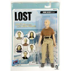 LOST Series 2 John Locke Action Figure by Bif Bang Pow!