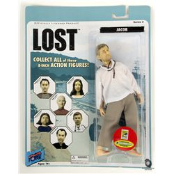 LOST Series 3 Jacob Action Figure by Bif Bang Pow!