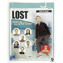 LOST Series 3 Man in Black Action Figure by Bif Bang Pow!