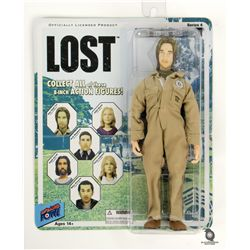 LOST Series 4 Sawyer Action Figure by Bif Bang Pow!