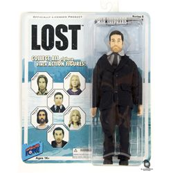 LOST Series 5 Jack Shephard Action Figure by Bif Bang Pow!