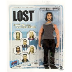 LOST Series 5 Sayid Action Figure by Bif Bang Pow!