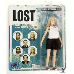 LOST Series 6 Claire Littleton Action Figure by Bif Bang Pow!