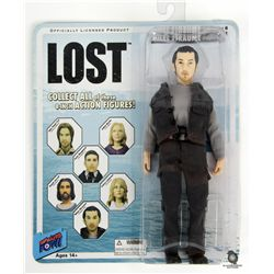 LOST Series 6 Miles Straume Action Figure by Bif Bang Pow!