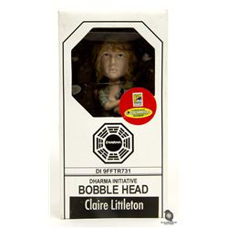 LOST Claire Littleton Dharma Initiative Bobblehead by Bif Bang Pow!