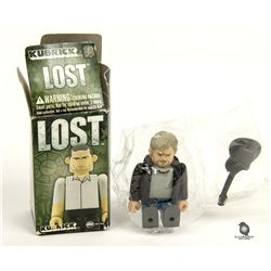 LOST Kubrick Figure of Charlie with Guitar