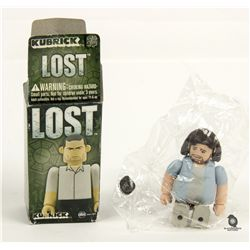 LOST Kubrick Figure of Hurley with CD Player
