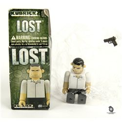 LOST Kubrick Figure of Jack with Gun