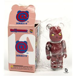 Rare Bad Robot Be@rbrick Figure