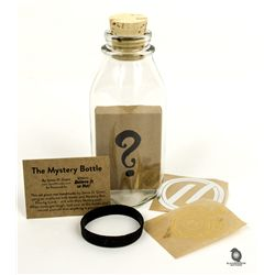 Bad Robot & theory11 Mystery Bottle