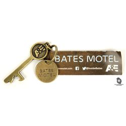 Bates Motel San Diego Comic Con 2013 Room Key