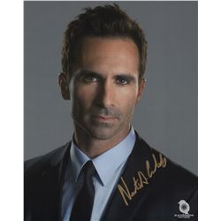 Nestor Carbonell Signed Photo as Sheriff Romero from Bates Motel