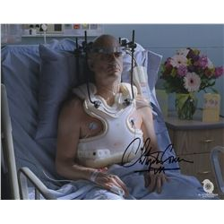 Christopher Cousins Signed Photo as Ted Beneke from Breaking Bad