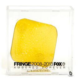 Original Prop Amber from Fringe