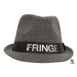 Fringe Observer Fedora Hat from San Diego Comic Con 2012