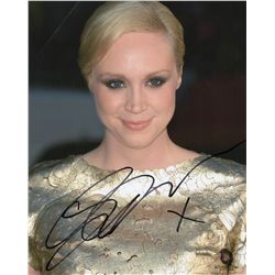 Game of Thrones Cast Brienne of Tarth Gwendoline Christie Signed Photo