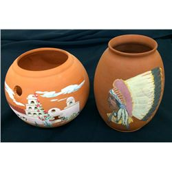 Southwestern Pottery Lot