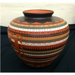 Large Navajo Pot