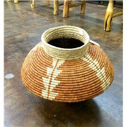 Large Southwest Style Basket