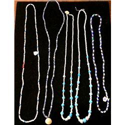 Trade Bead Lot