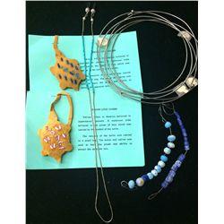 Misc. Jewelry Lot