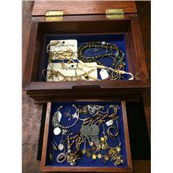 Costume Jewelry Bargain Lot