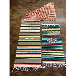 Vintage Mexican Textile Lot