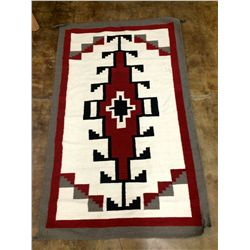 A Southwestern Style Textile