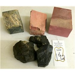 Stone Lot for Carvers