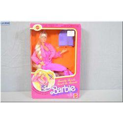 Vintage Beauty Secrets Barbie, circa 1979 new in package. Auction estimate $50.00-$100.00