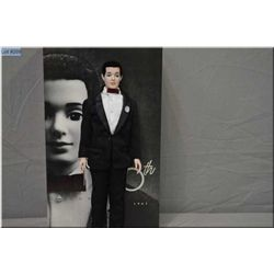 """New in box from The Barbie Porcelain Collection """"30th Anniversary Ken 1961"""" limited edition Ken doll"""