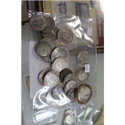 CANADA Walrus and Calf Coin /& Stamp 2005 $5 Fine Silver Coin