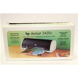 HP DESKJET 3420V PRINTER (NEW)