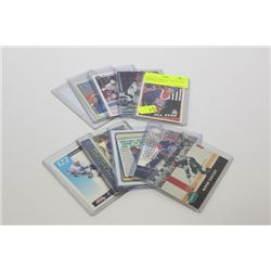 BUNDLE OF GRETZKY COLLECTOR CARDS ON CHOICE