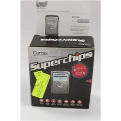 SUPERCHIPS CORTEX VEHICLE PERFORMANCE 2950